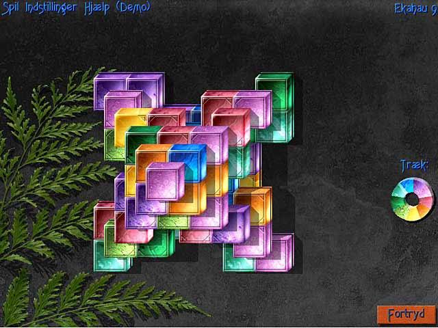 Spil Screenshot 3 Yucatan