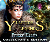 Yuletide Legends: Frozen Hearts Collector's Editio