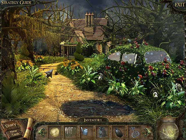 Game screenshot 2 1 Moment of Time: Silentville