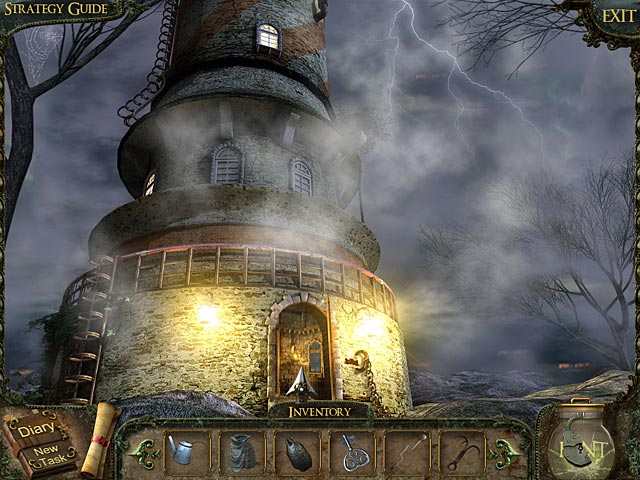 Game screenshot 3 1 Moment of Time: Silentville
