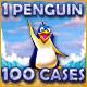 1 Penguin 100 Cases - Mac