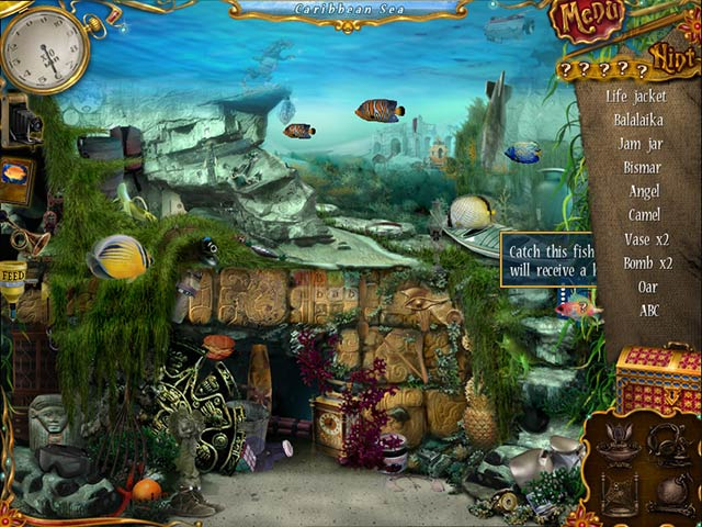 10 Days Under The Sea Game Free Download - Free Pc Games