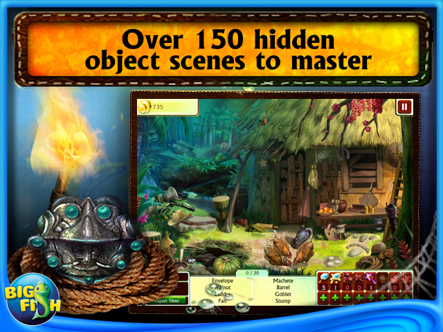 100 hidden objects ipad iphone android mac pc game for Free big fish hidden object games