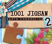 Feature screenshot game 1001 Jigsaw Earth Chronicles 2