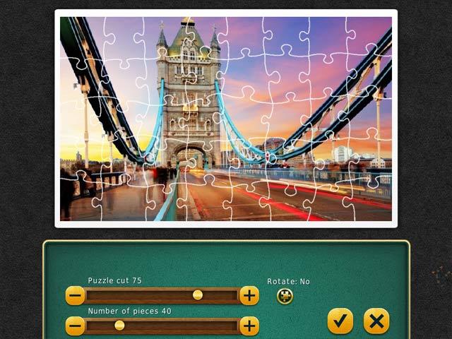 1001 Jigsaw World Tour London img