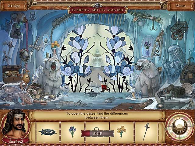 Game screenshot 3 1001 Nights: The Adventures of Sindbad