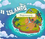 11 Islands