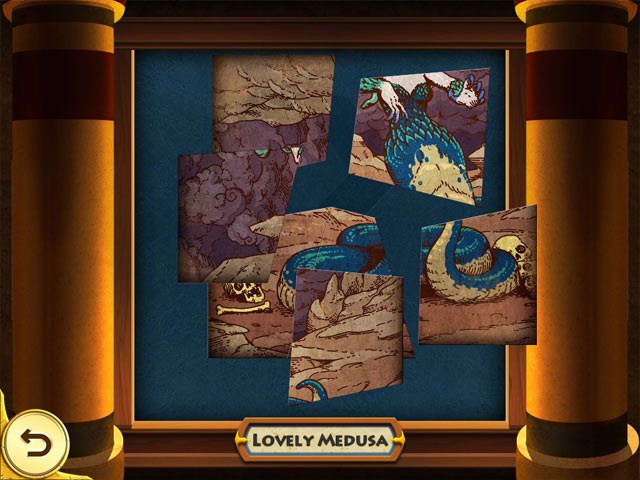 Game screenshot 2 12 Labours of Hercules III: Girl Power