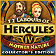 12 Labours of Hercules IV: Mother Nature Collector's Edition - Mac