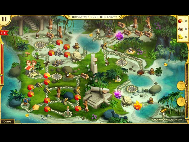 12 Labours of Hercules IV: Mother Nature  Screen1