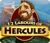 free download 12 Labours of Hercules game