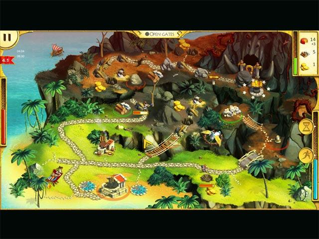 Game screenshot 3 12 Labours of Hercules