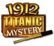 free download 1912: Titanic Mystery game