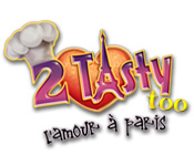 2 Tasty Too: l'Amour a Paris Screenshot