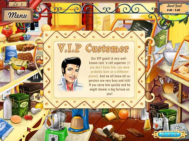 Game screenshot 3 2 Tasty