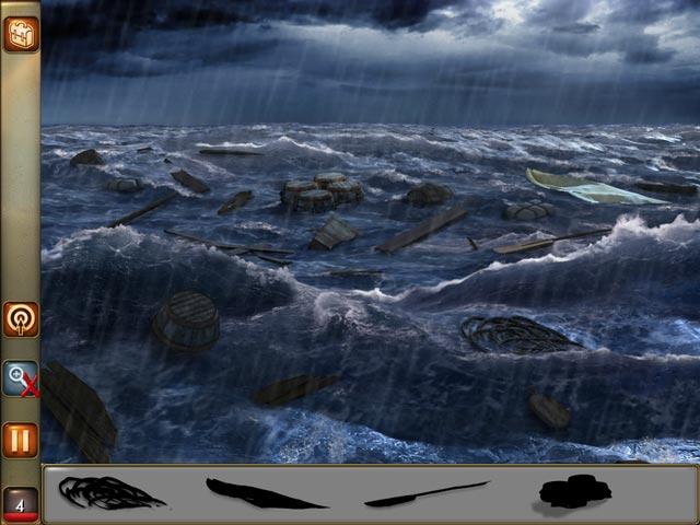 Game screenshot 3 20,000 Leagues Under the Sea: Captain Nemo