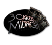 3 Cards to Midnight Walkthrough