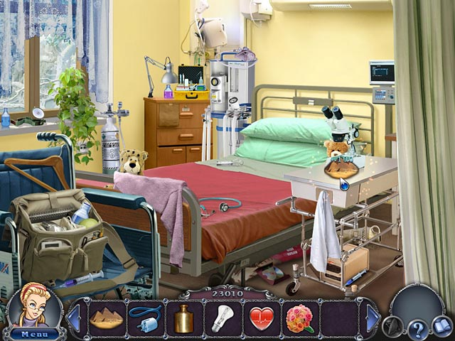 Game screenshot 3 3 Days - Amulet Secret