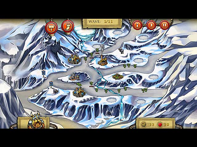 Game screenshot 3 300 Dwarves