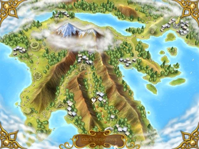 Game screenshot 1 7 Artifacts