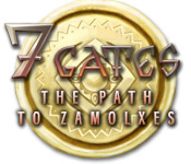 7 Gates: The Path to Zamolxes Picture
