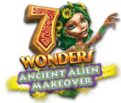 Feature screenshot game 7 Wonders: Ancient Alien Makeover