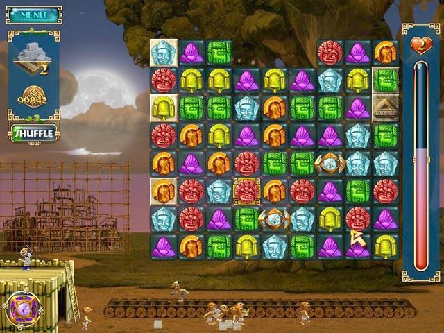 7 wonders cities gameplay store games
