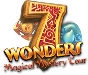 7 Wonders: Magical Mystery Tour feature