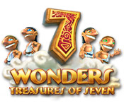 7 Wonders: Treasures of Seven -