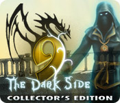 9: The Dark Side Collector's Edition feature