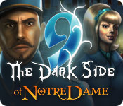 9: The Dark Side of Notre Dame Walkthrough