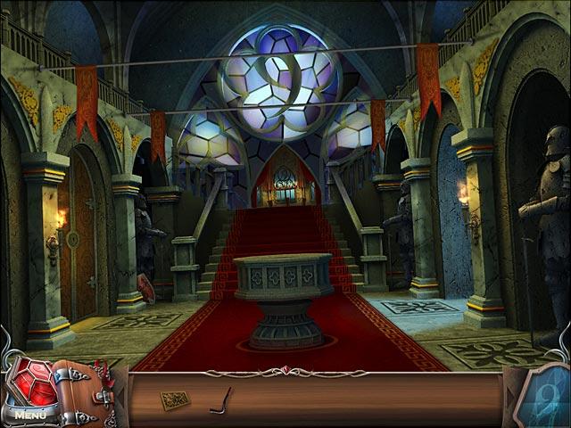 Game screenshot 2 9: The Dark Side