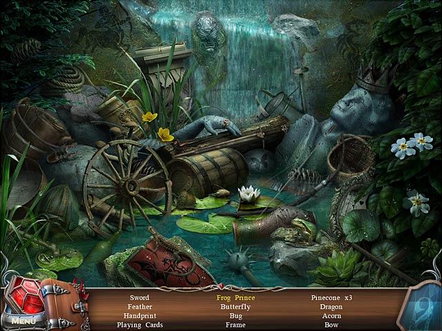 Game screenshot 3 9: The Dark Side