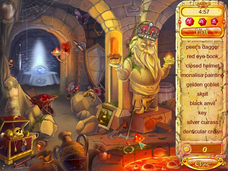 Game screenshot 3 A Dwarf's Story