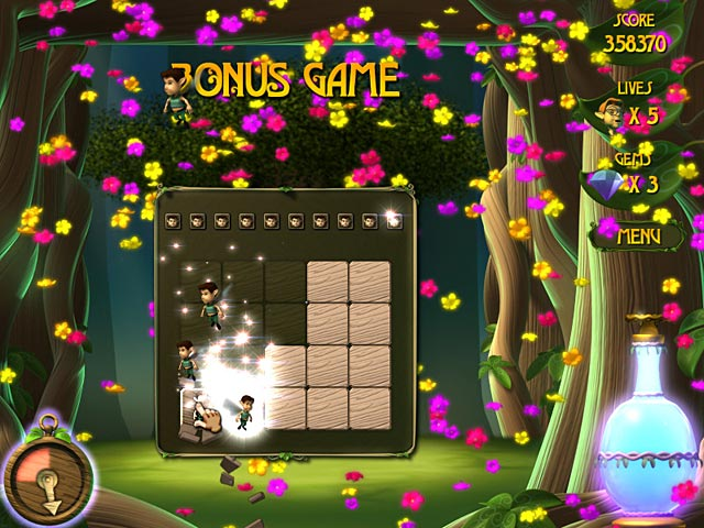 Game screenshot 2 A Fairy Tale