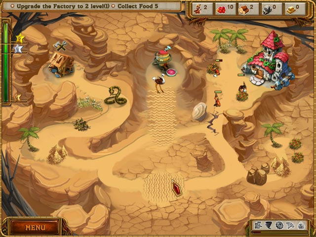 Game screenshot 2 A Gnome's Home: The Great Crystal Crusade