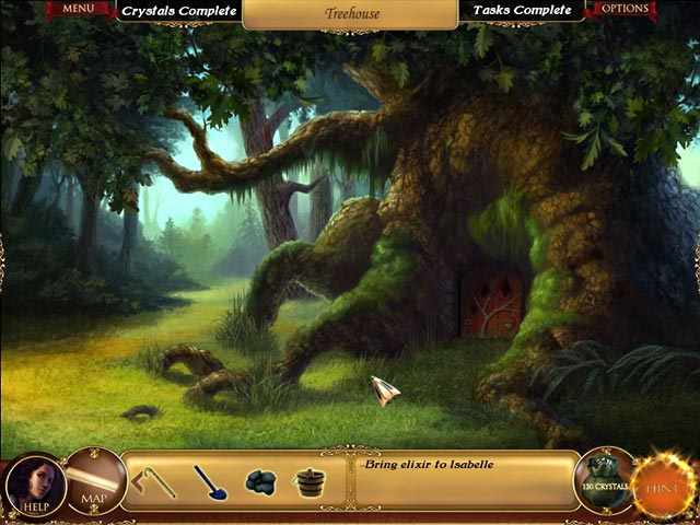 Game screenshot 2 A Gypsy's Tale: The Tower of Secrets