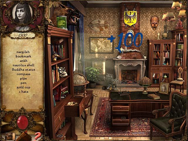 Game screenshot 3 A Vampire Tale