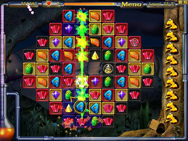 Game screenshot 2 A-B-O-O