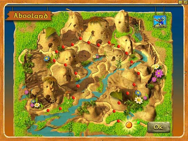 Game screenshot 3 A-B-O-O
