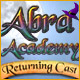 Abra Academy: Returning Cast