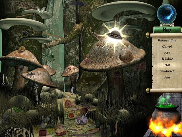 Game screenshot 2 Abra Academy: Returning Cast