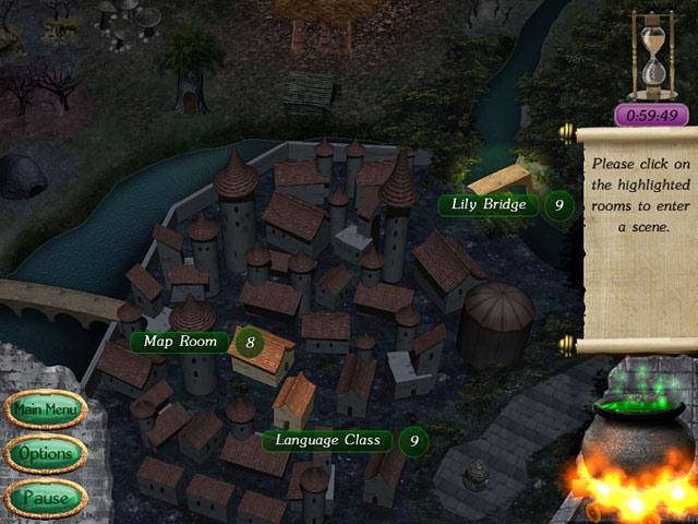 Game screenshot 3 Abra Academy: Returning Cast