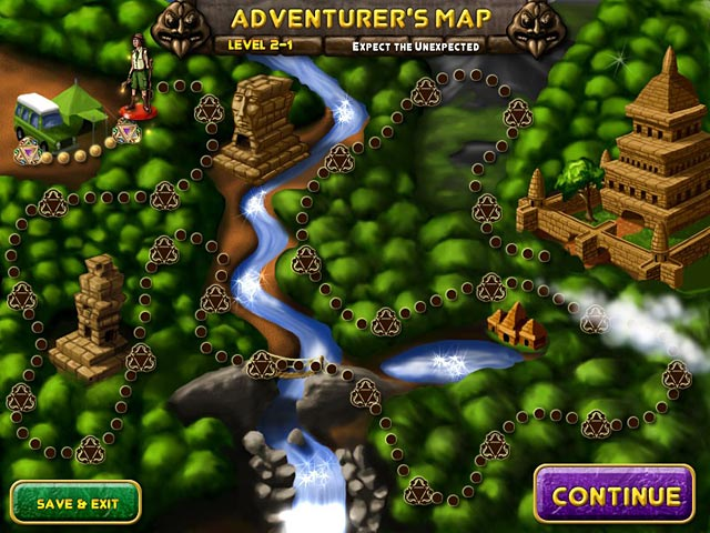 Game screenshot 2 Abundante
