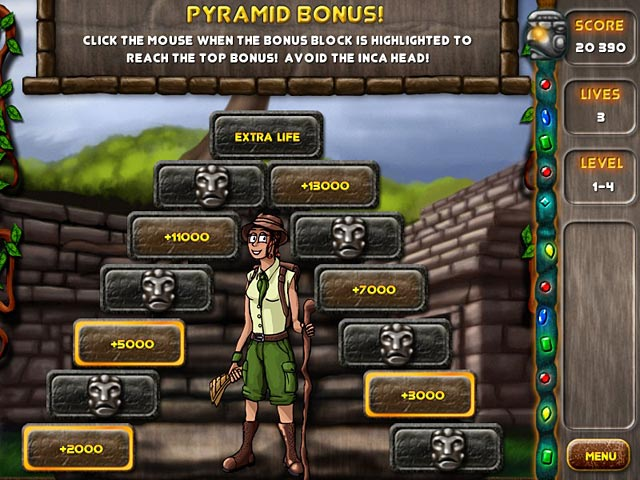 Game screenshot 3 Abundante