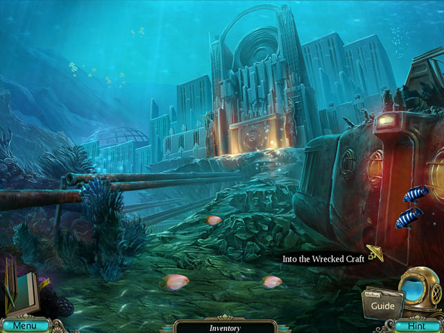 Game screenshot 3 Abyss: The Wraiths of Eden