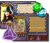 Academy of Magic - Word Spells PC game | Word game