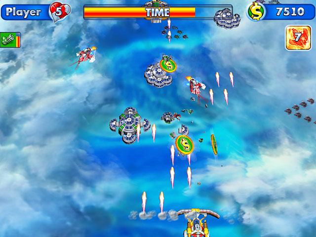 Game screenshot 3 Action Ball 2