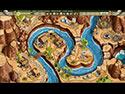 2. 4 Aztec Skulls game screenshot