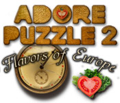 Adore Puzzle 2: Flavors of Europe feature